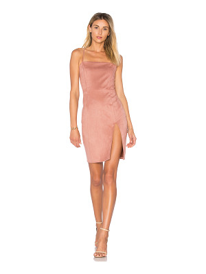 Donna Mizani Willa Dress