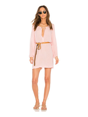 EBERJEY Summer Of Love Juliet Dress