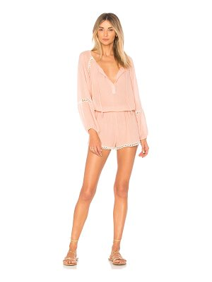 Eberjey Summer Of Love Romper