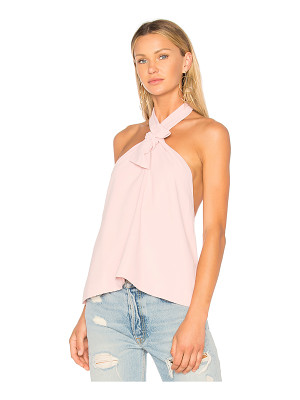 Edit Halter Neck Top
