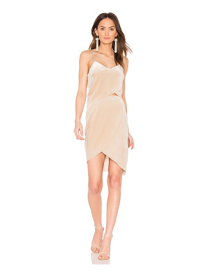 ELLIATT Thrill Tulip Dress