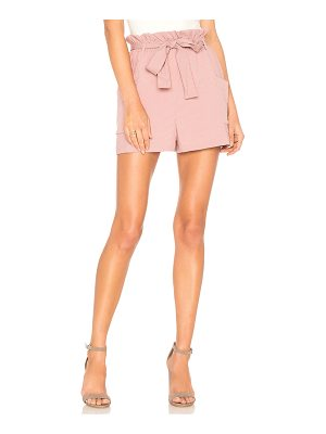 Endless Rose Side Pocket Shorts