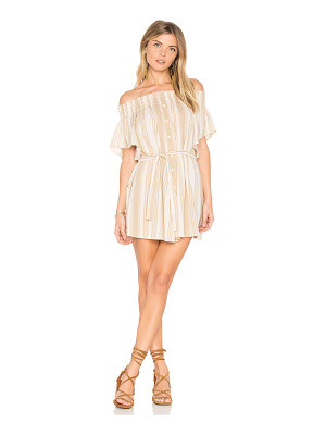 FAITHFULL THE BRAND Deia Dress