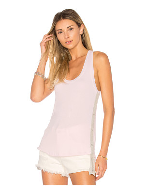 Feel the Piece Blake Scoop Tank