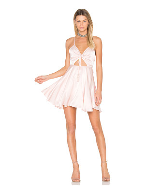 FINDERS KEEPERS Fernando Mini Dress