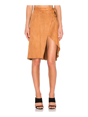 Finders Keepers High Time Skirt