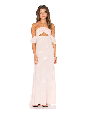 Flynn Skye Err Night Maxi Dress