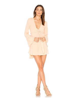 Flynn Skye London Mini Dress