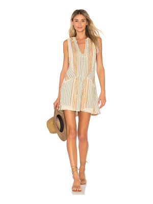 FREE PEOPLE All Right Now Mini
