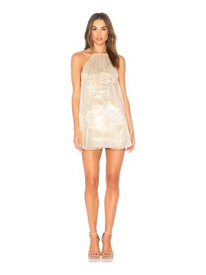 FREE PEOPLE Ghost Mini Dress