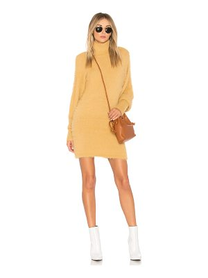 Free People Honey Mini Sweater Dress