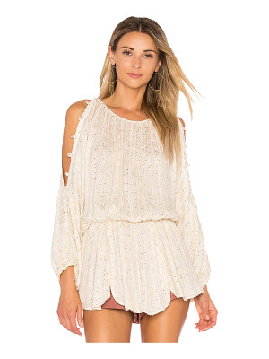 FREE PEOPLE Little Shine Tunic
