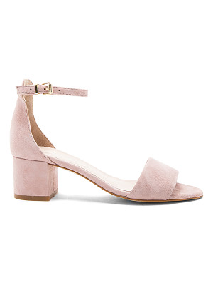 FREE PEOPLE Marigold Block Heel