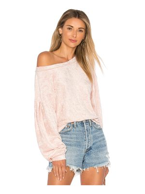 FREE PEOPLE Milan Layering Pullover Sweater