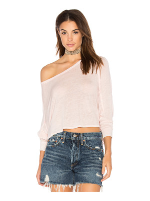 FREE PEOPLE Nashville Tee