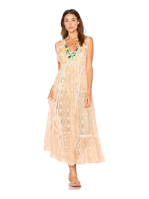 FREE PEOPLE Shine On Midi