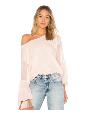 FREE PEOPLE Still Got It Tee