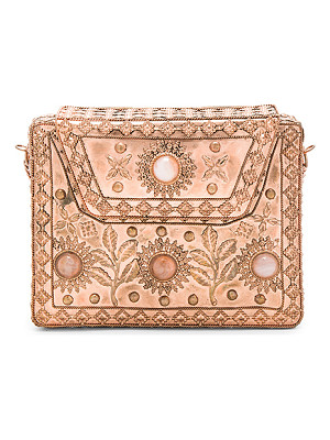 FROM ST XAVIER Elmie Clutch