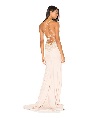 Gemeli Power Jay & Co Gown