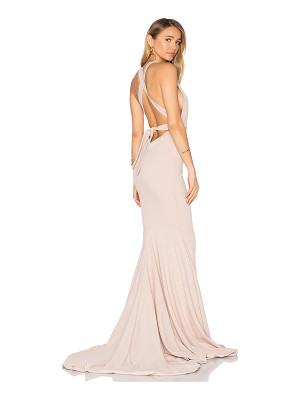 Gemeli Power Las Lasciiv Gown