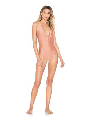 HAIGHT. Marina Maillot One Piece
