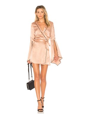 HOUSE OF HARLOW 1960 X Revolve Amos Dress