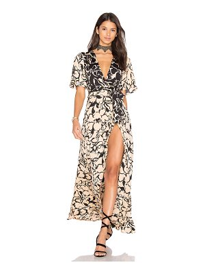 House of Harlow 1960 1960 x REVOLVE Blaire Maxi