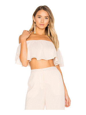 House of Harlow 1960 x REVOLVE Bree Crop Top