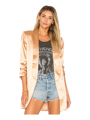 HOUSE OF HARLOW 1960 X Revolve Chloe Boyfriend Jacket