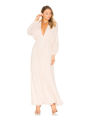 House of Harlow 1960 1960 x REVOLVE Leslie Maxi Dress