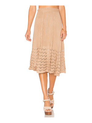 House of Harlow 1960 x REVOLVE Shaunie Midi Skirt