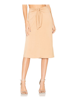 HOUSE OF HARLOW 1960 1960 X Revolve Tina Midi Skirt