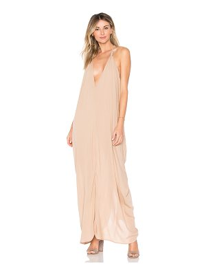 INDAH Nammos Maxi Dress