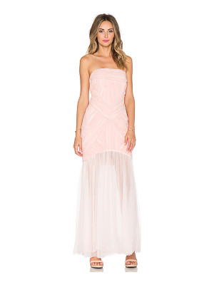 Jarlo Felicity Maxi Dress