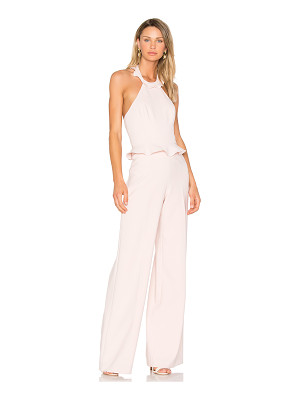 Jay Godfrey Rainey Jumpsuit