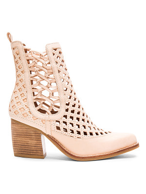 JEFFREY CAMPBELL Diablo Booties