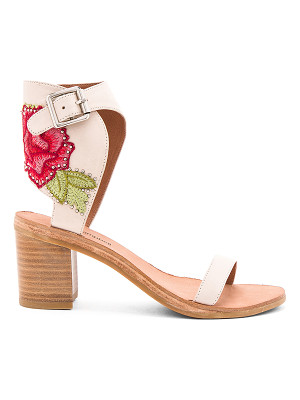 JEFFREY CAMPBELL Iowa Rev Sandals