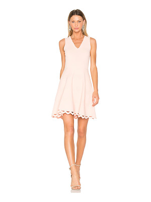 JOHN & JENN BY LINE Madelyn Mini Dress