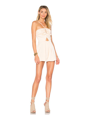KEEPSAKE Chandelier Romper