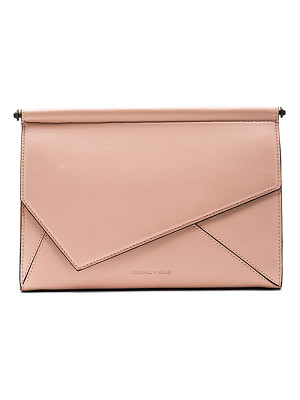 KENDALL + KYLIE Ginza Clutch