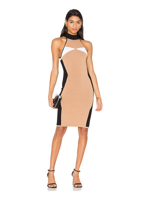 KENDALL + KYLIE Illusion Dress