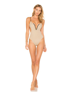 KOA Reversible Golden One Piece