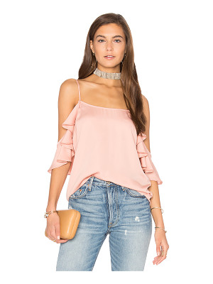 L'ACADEMIE The Shoulder Cami