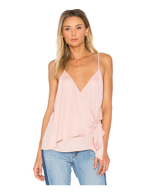 L'ACADEMIE The Wrap Cami