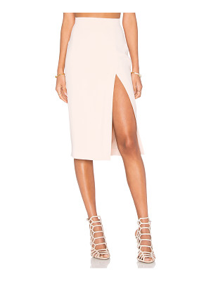 L'Agence Yvonne Pencil Skirt