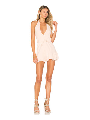 LIONESS All Summer Long Romper