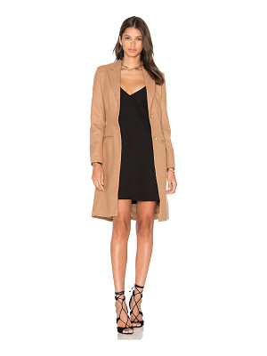 Lioness Donatella Short Winter Coat