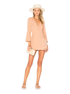 Lovers + Friends Crush Romper