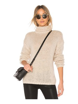 Lovers + Friends Hawken Turtleneck