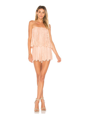 LOVERS + FRIENDS Kristine Romper